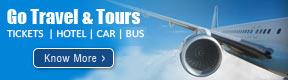 Go Travel & Tours