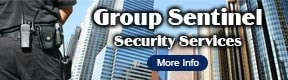 Group Sentinel Security Services