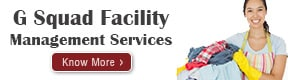 G SQUAD FACILITY MANAGEMENT SERVICES