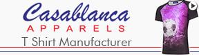 Casablanca Apparels Pvt Ltd