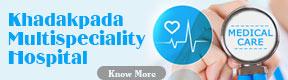 Khadakpada Multispeciality Hospital