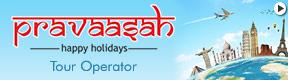 Pravaasah Holidays