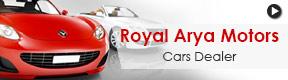 Royal Arya Motors