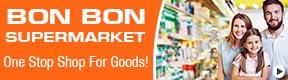 Bon Bon Supermarket