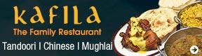 Kafila - The Family Restaurant