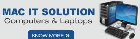 Mac It Solution