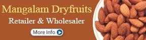 Mangalam Dryfruits