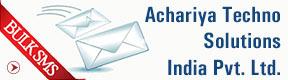 Achariya Techno Solutions India Pvt Ltd