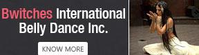 Bwitches International Bellydance Inc