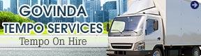 govinda tempo services