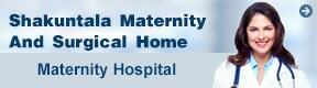 Shakuntala Maternity And Surgical Home