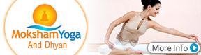 Moksham Yoga And Dhyan