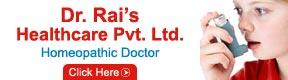 DR RAIS HEALTHCARE CARE PVT LTD
