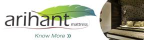 Arihant Matterss
