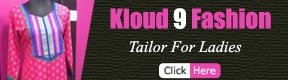 Kloud 9 Fashion
