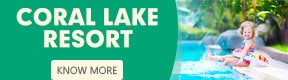 Coral Lake Resort