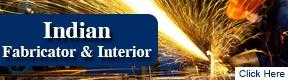 Indian Fabricator & Interior