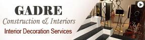 Gadre Construction & Interiors