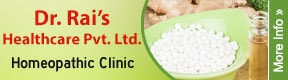 DR RAIS HEALTHCARE PVT LTD