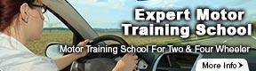 Expert Motor Training School