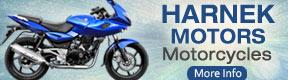 Harnek Motors
