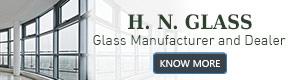 H N Glass