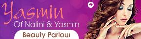 Yasmin Of Nalini & Yasmin