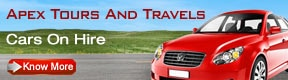 Apex Tours And Travels