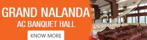 Grand Nalanda