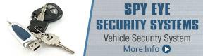 Spy Eye Security Systems