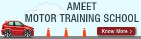 Ameet Motor Training School