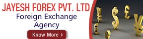 Jayesh Forex Pvt Ltd