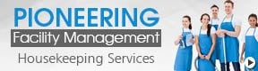 Pioneering Facility Management