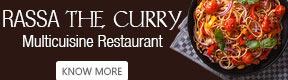 Rassa The Curry
