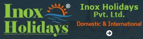 INOX HOLIDAYS PVT LTD