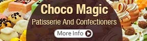 Choco Magic Patisserie And Confectioners