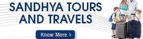 Sandhya Tours And Travels