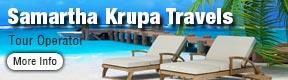 Samartha Krupa Travels