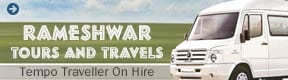 Rameshwar Tours And Travels