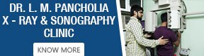Dr L M Pancholia X Ray & Sonography Clinic