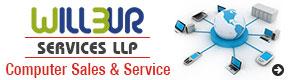 Willbur Services Llp