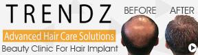 Trendz Advance Hair Care Solutions