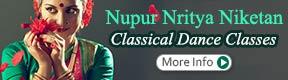 Nupur Nritya Niketan