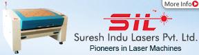 Suresh Indu Laser Pvt Ltd