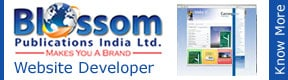 Blossom Publications India Ltd