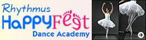 Rhythmus Happy Feet Dance Academy