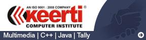 Keerti Computer Institute