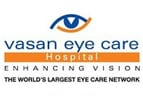 Vasan Eye Care Hospital in , Vellore