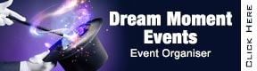 Dream Moment Events