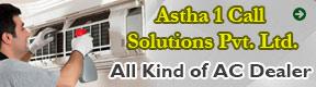 Astha 1 Call Solutions Pvt Ltd